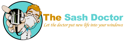 Sash Window Repairs - The Sash Doctor - Preston, Lancashire